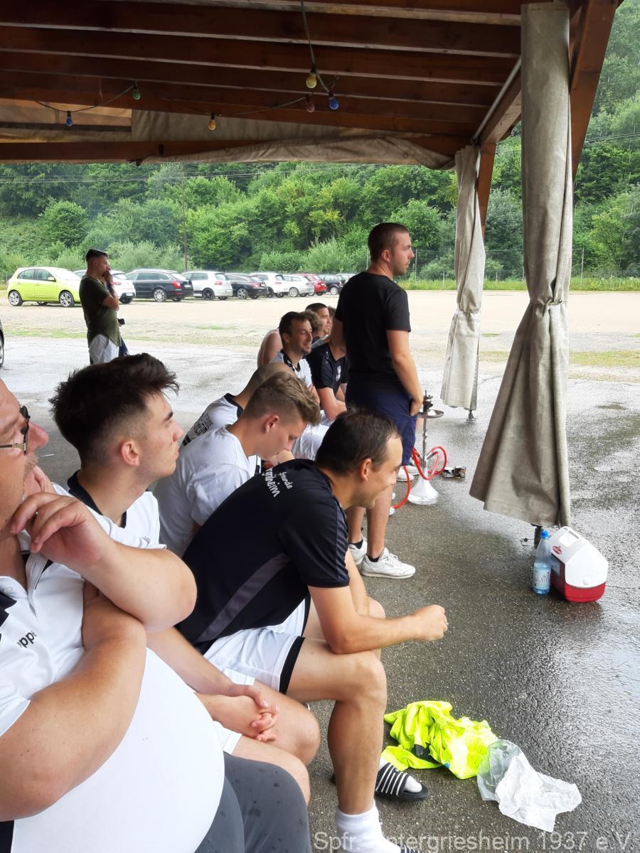 Trainingslager bei Erbach im Odenwald 2019_2