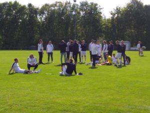 Sportfreunde Untergriesheim  –  SC Ilsfeld   3:4