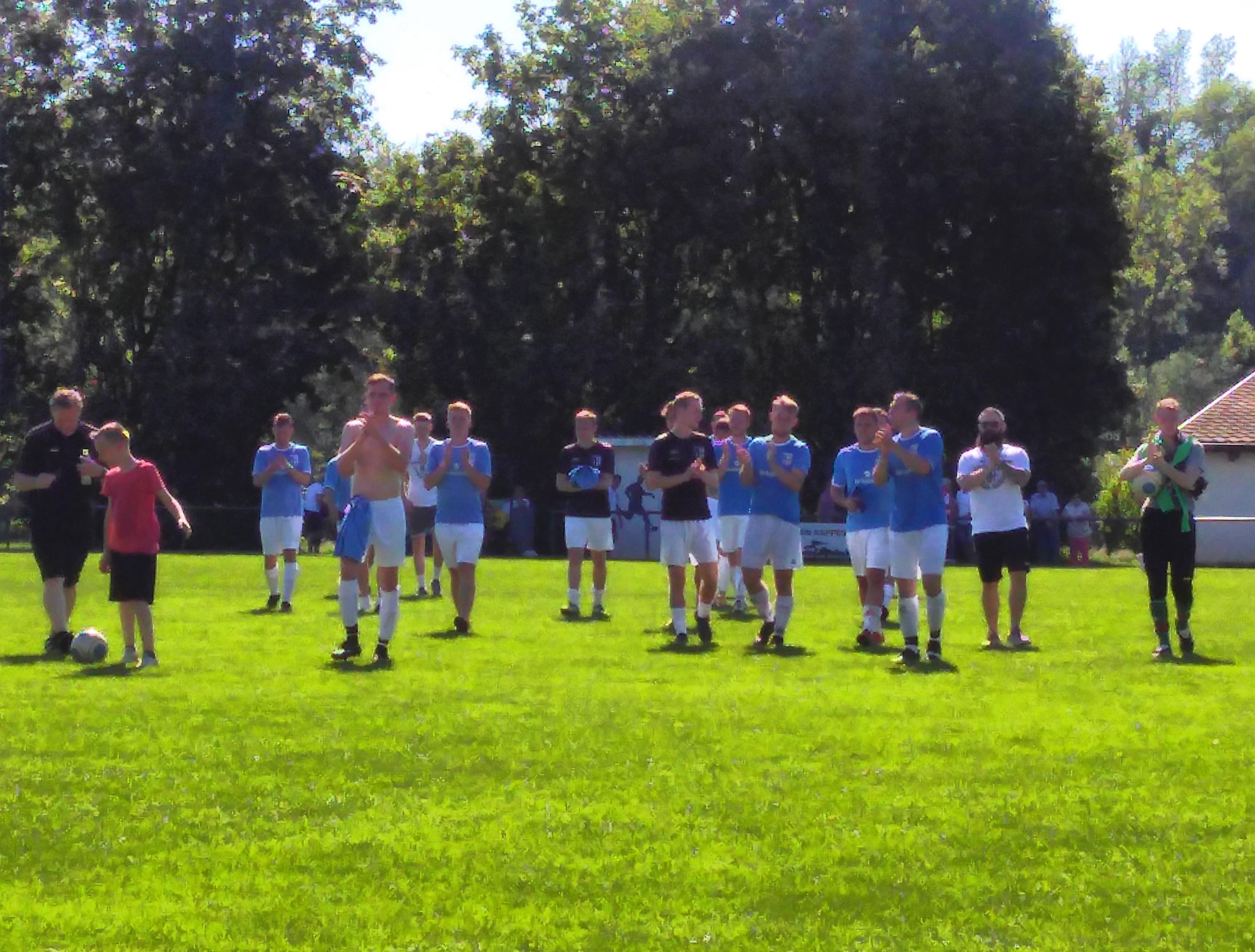 Sportfreunde Untergriesheim   –   FC Union Heilbronn    4:2