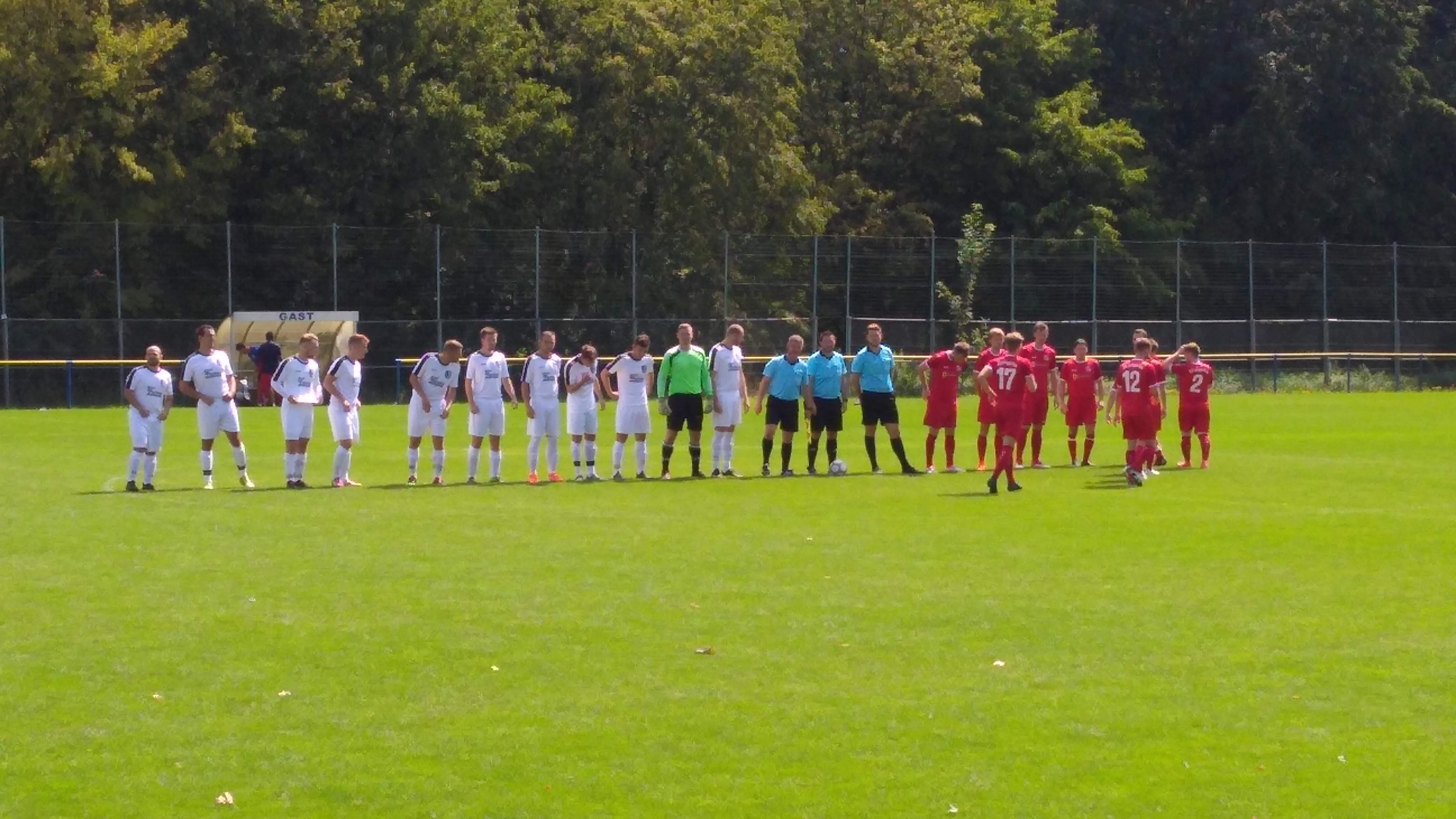 You are currently viewing Testspiel gegen Aufsteiger SV Leingarten in Duttenberg