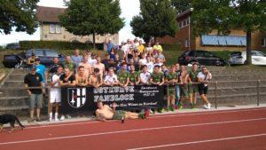 Sportfreunde Untergriesheim   –   Türkspor Neckarsulm   4:1