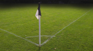 Sieg in der A-Jugend Verbandspokal Quali