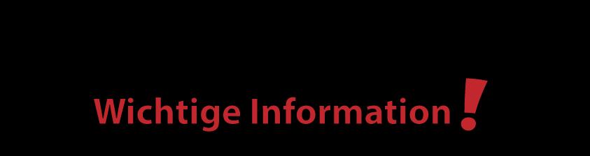 Info Sportbetrieb – Stand: 01.06.2020