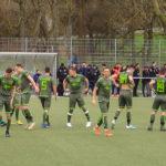 Auswärtsspiel gegen Türkspor Neckarsulm (2:0)