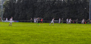 Trainingsbeginn A-Jugend & erstes Testspiel der Sportfreunde nach Corona-Pause