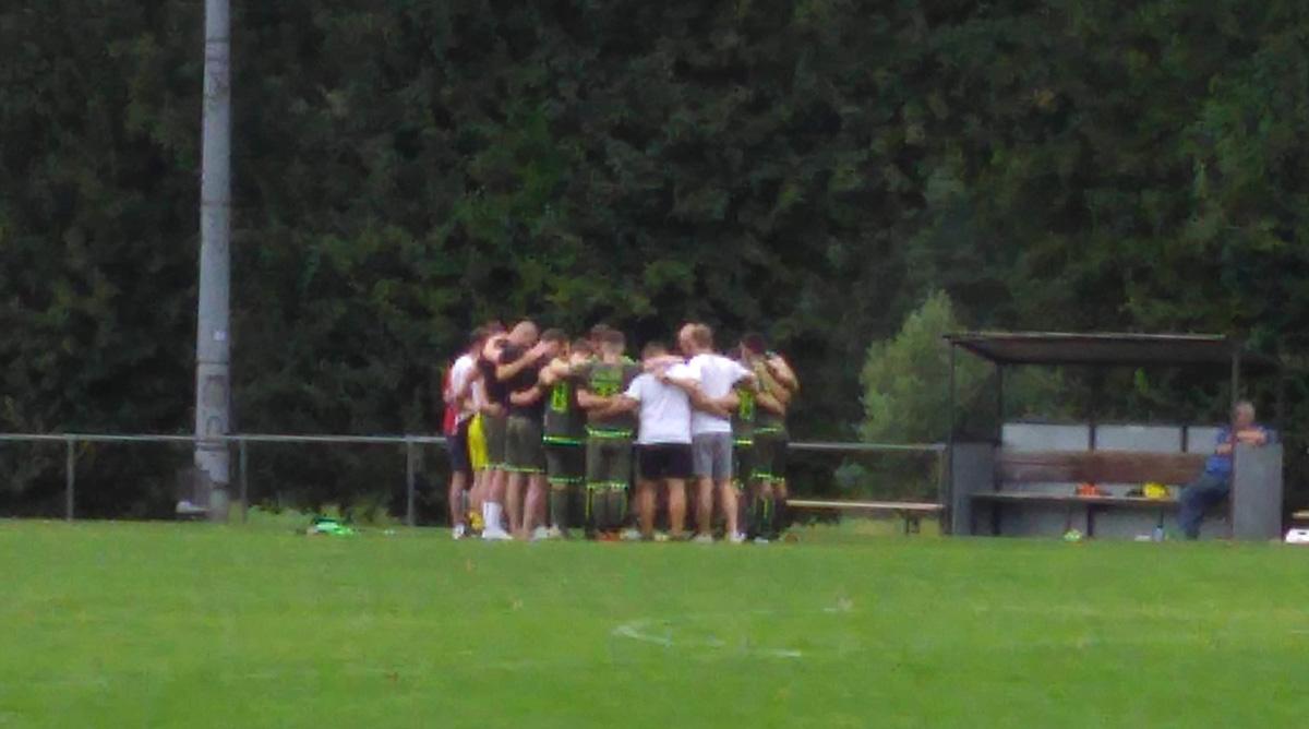 Gerechtes Remi im Vorbereitungs-Derby gegen die SGM Höchstberg/Tiefenbach