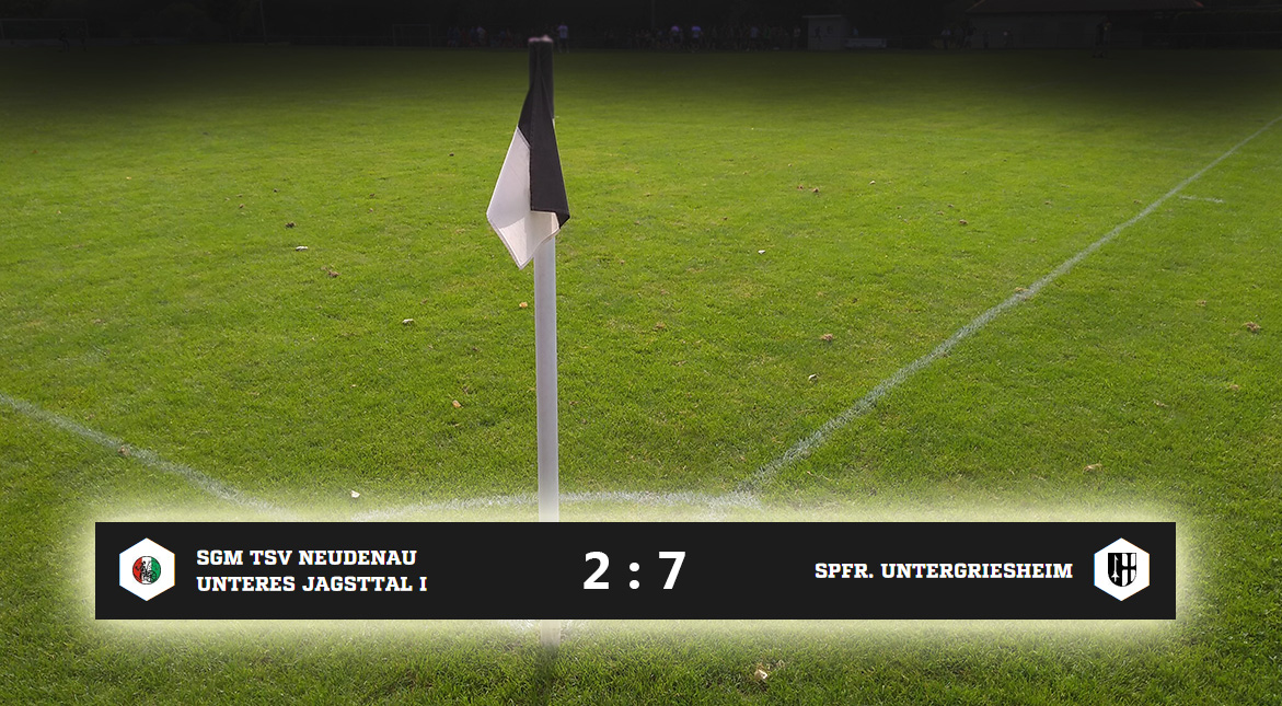 You are currently viewing Vorbereitungsspiel A-Jugend vom 04.09.2020