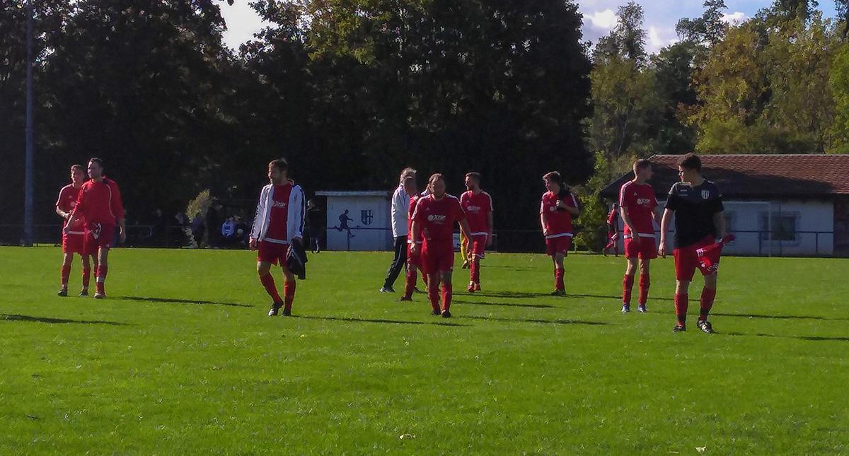 You are currently viewing Die Sportfreunde II erobern die Tabellenspitze in der Kreisliga B2