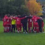 Die Sportfreunde II kommen beim TSV Heinsheim unter die Räder
