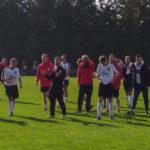 Die Sportfreunde II verlieren das Spitzenspiel