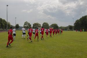Read more about the article Stand der Vorbereitung bei den Sportfreunden