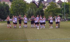 Read more about the article SV Heilbronn am Leinbach – Spfr. Untergriesheim 2:3
