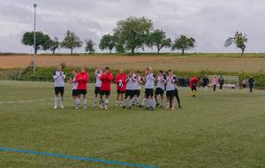 Read more about the article Licht und Schatten bei den Sportfreunden