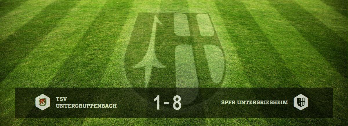 You are currently viewing Sportfreunde im Pokal eine Runde weiter!