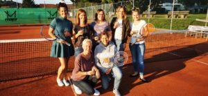 Read more about the article Spielsaison der Damen erfolgreich beendet