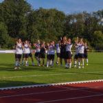 Erster Auswärtssieg überhaupt im Stadtderby – leider wieder keine Punkte für die Sportfreunde II