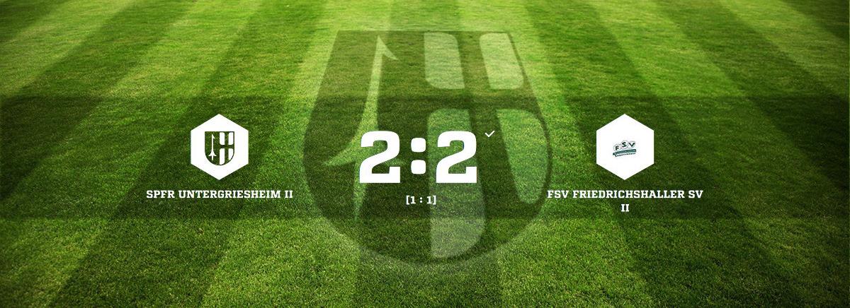 You are currently viewing Sportfreunde mit furioser Wiedergutmachung nach erster Saisonniederlage & Sportfreunde II mit erstem Punktgewinn