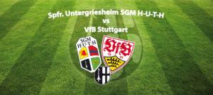 Read more about the article 1. Runde A-Junioren Verbandspokal SGM H-U-T-H – VfB Stuttgart 0:10