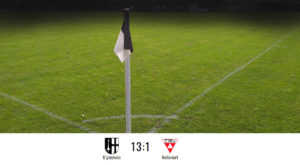 Read more about the article Jugendfußball SGM H-U-T-H